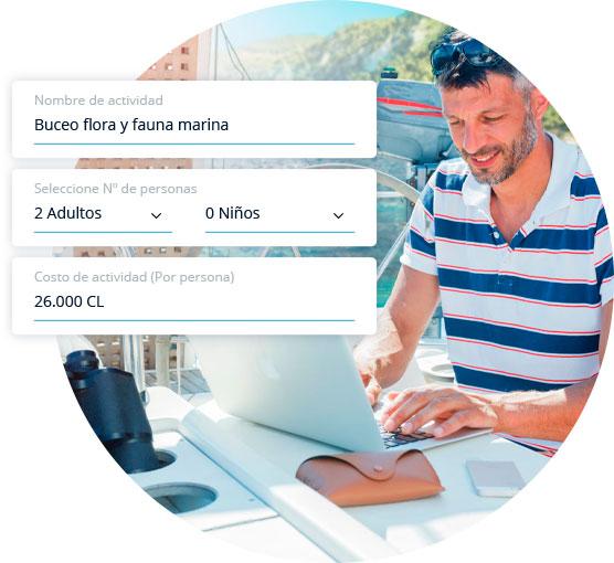 digitalizamos la oferta de tu destino