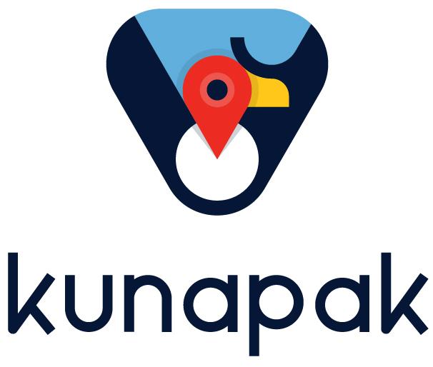 Logotipo Kunapak