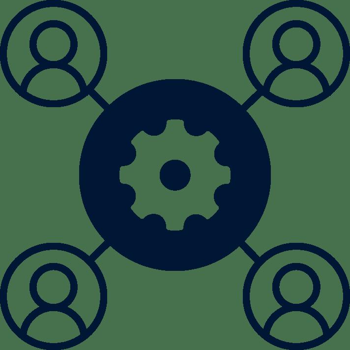 Sistema de gestión de proyectos